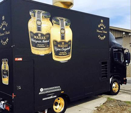 Food Truck Builders Australia
