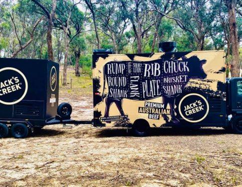 Jacks' Creek Food Truck