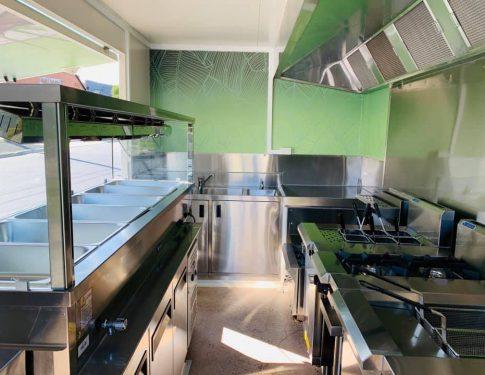 Nani's Food Truck